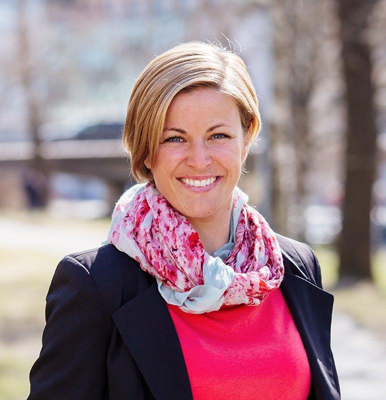Jessica Sundholm
