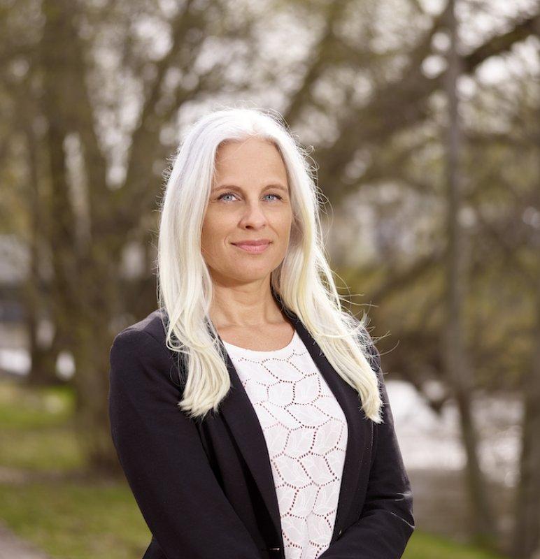 Helena Tjärnström