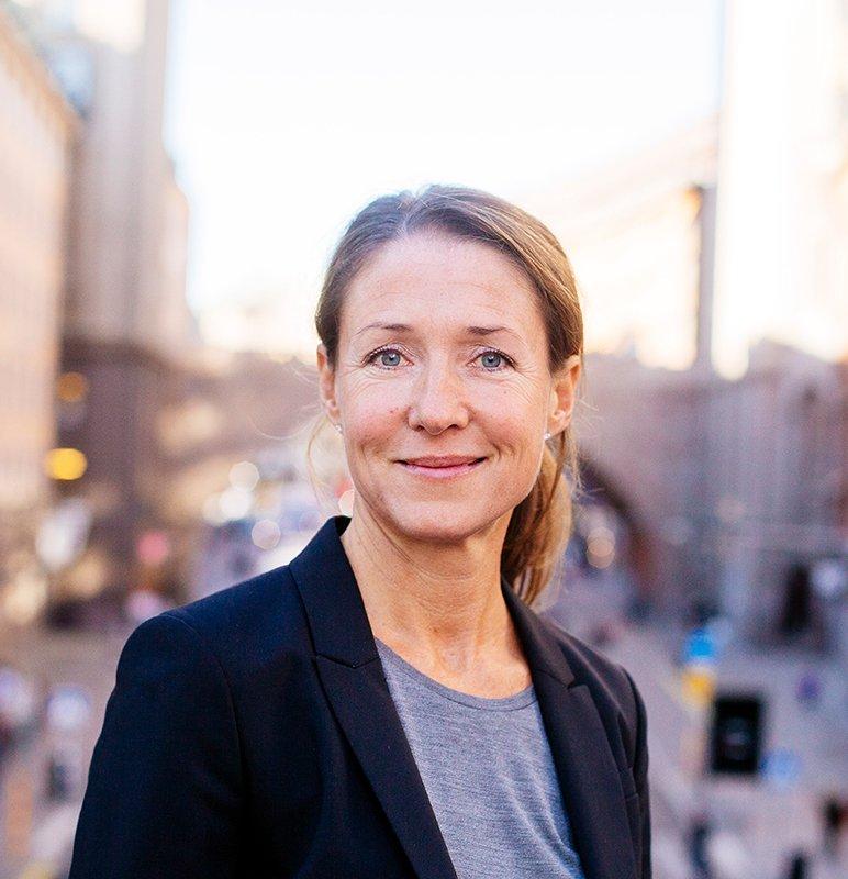 Claudia Philipsson